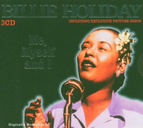 Billie Holiday - The Lady Sings [UK] Disc 2 - Zortam Music