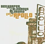 Capa de Live at the Apollo