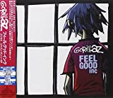 album art to Feel Good Inc
