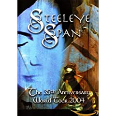 Steeleye Span: The 35th Anniversary World Tour 2004