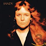album art to Sandy