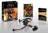 Xbox Live スターターキット Halo 2 同梱版