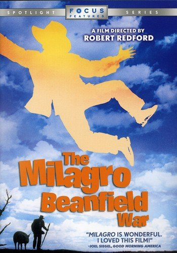 Milagro Beanfield War, The / Война на бобовом поле Милагро (1988)