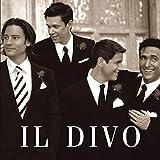 album art to Il Divo