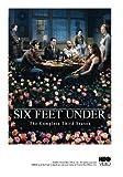 Six Feet Under: Complete Third Season (5pc) (Ws)