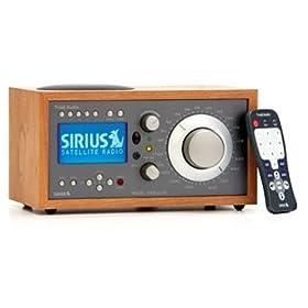 Tivoli Model Satellite Table Radio - B0007R6L8G.01. Aa280 Sclzzzzzzz 2