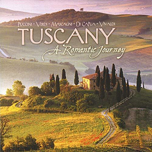 Lucio Dalla - Tuscany: A Romantic Journey - Zortam Music
