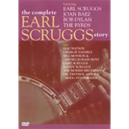 Earl Scruggs: Complete Story