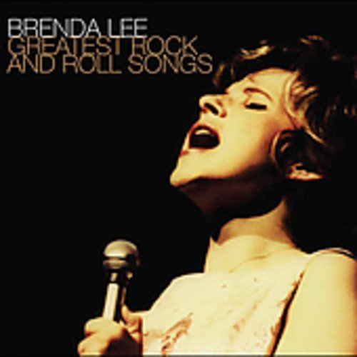 Brenda Lee - Greatest Rock and Roll Songs - Zortam Music