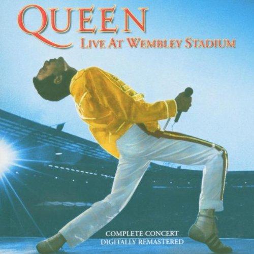 Queen - Live At Wembley (CD1) - Zortam Music