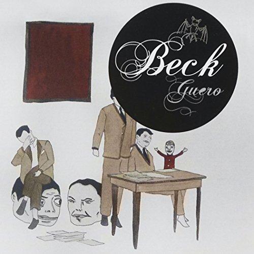 Beck - Guero-(Retail) - Zortam Music