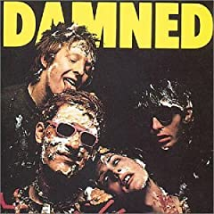 The Damned - Damned,Damned,Damned
