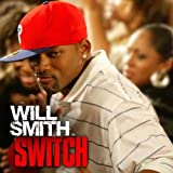 album art to Switch