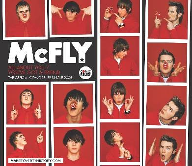 McFly - All About You/You