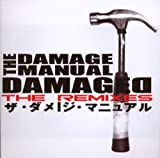 album art to Damaged (disc 1)