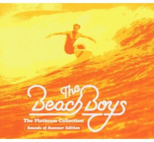 The Beach Boys - The Platinum Collection - Sounds of Summer Edition - Zortam Music