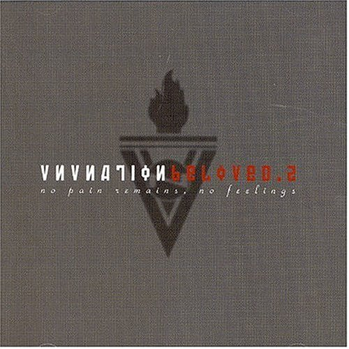 VNV Nation - Holding On (Demo Version) Lyrics - Zortam Music