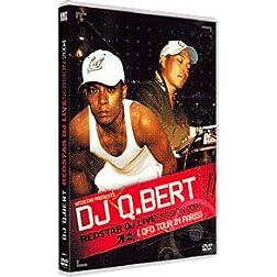 Redstar DJ Live Session