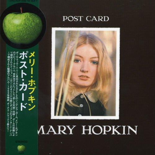 Mary Hopkin - Post Card - Zortam Music