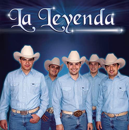 La Leyenda - ALGO EN TI - Zortam Music
