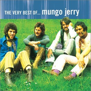 Mungo jerry - The Best Of Mungo Jerry - Zortam Music