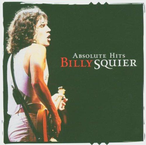 Billy Squier - Absolute Hits [German Import] - Zortam Music