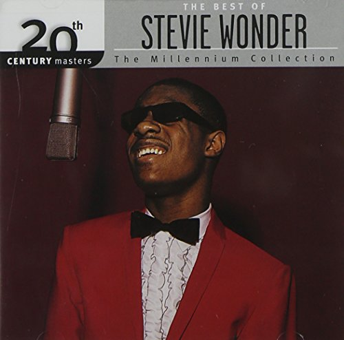 20th Century Masters: The Millennium Collection: The Best of Stevie Wonder