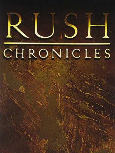 Rush - CHRONICLES 2 - Zortam Music