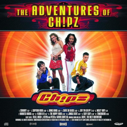 Chipz - The Adventures of - Zortam Music