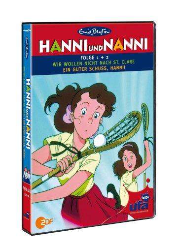 Hanni Und Nanni-Flg. 1+2