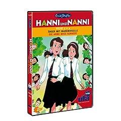 Hanni Und Nanni-Flg. 3+4