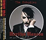 album art to The Nobodies: 2005 Against All Gods Mix (Korea Tour limited edition)
