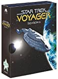 スター・トレック ヴォイジャー DVDコンプリート・シーズン 6 コレクターズ・ボックス