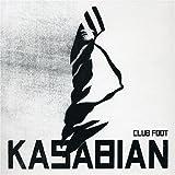 album art to Club Foot