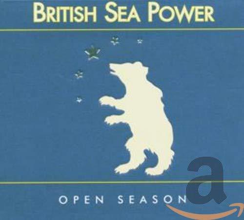 British Sea Power - To Get To Sleep Lyrics - Zortam Music