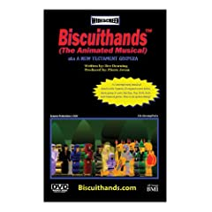 BiscuitHands, the Animated Musical