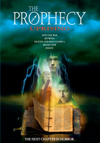 The Prophecy: Uprising / Пророчество 4: Восстание (2005)
