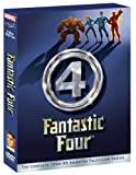 Get The Origin Of The Fantastic Four, Part 1 On Video