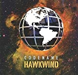 album art to Year 2000: Codename Hawkwind, Volume 1 (disc 2)