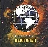 Pochette de l'album pour Year 2000: Codename Hawkwind, Volume 1 (disc 1)