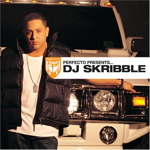 Perfecto Presents... DJ Skribble