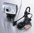 ELECOM USB PCカメラ UCAM-N1D30MSV