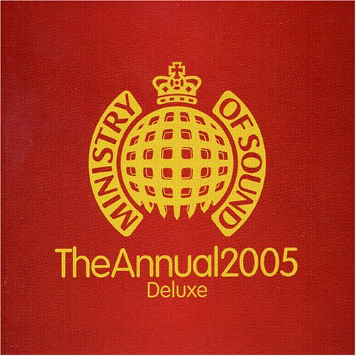 Ministry Of Sound - The 2005 Annual - Zortam Music