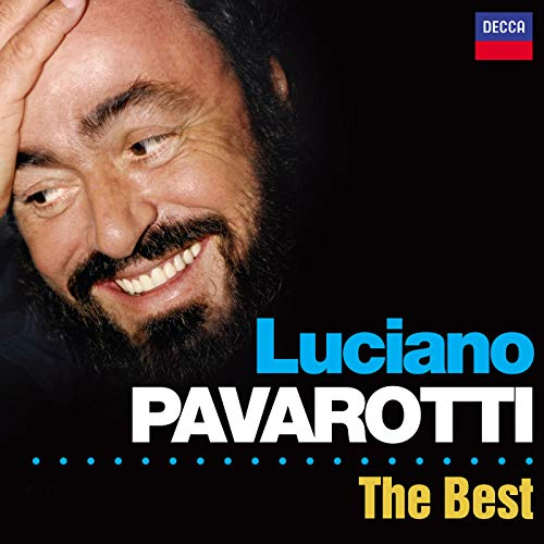Luciano Pavarotti - Be My Love 40 Timeless Love So - Zortam Music