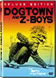 Dogtown & Z-Boys (Full Sub Dlx Dol)