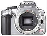 Canon EOS KISS デジタル N シルバー ボディ