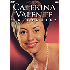 Caterina Valente In Concert