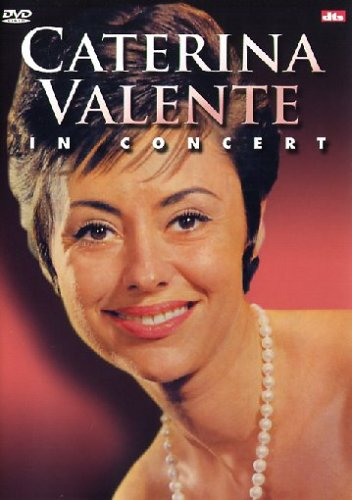 Caterina Valente In Concert