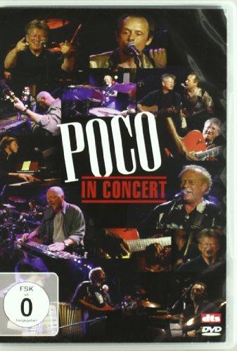 Poco: In Concert
