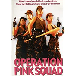 Operation Pink Squad
